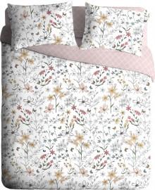 Комплект постельного белья, 1.5-спальное, бязь