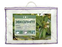 Одеяло микроволокно размер 140*205 (1,5 сп.)