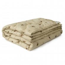 Одеяло шерсть 172*205 (2 сп.)