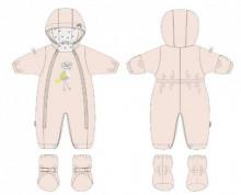 Комбинезоны детские (3 слой)