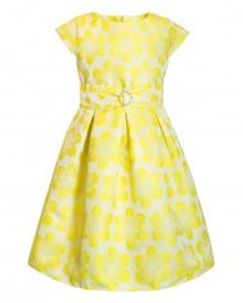 81115 Платье для девочки