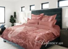 Комплект постельного белья, 2-спальное, сатин жаккард