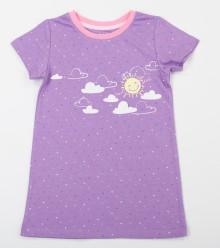 Сорочка ночная для девочки